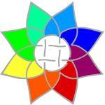 Logo Leipziger Yoga Netzwerk e.V.